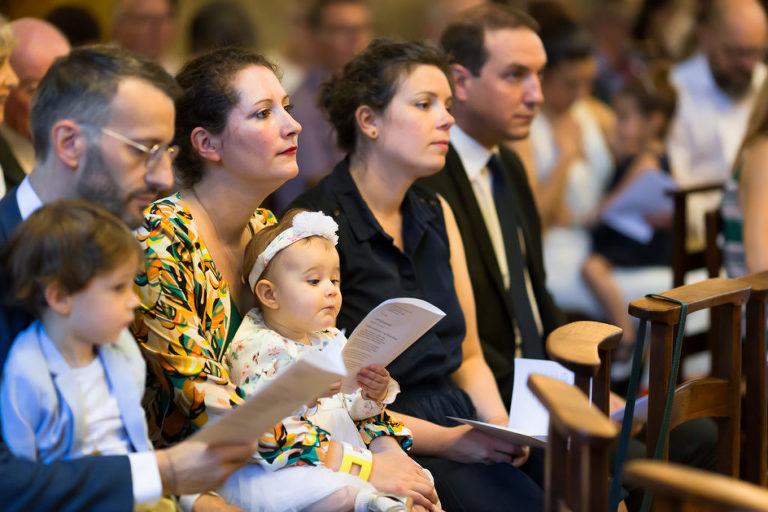 photographe de baptême à Paris