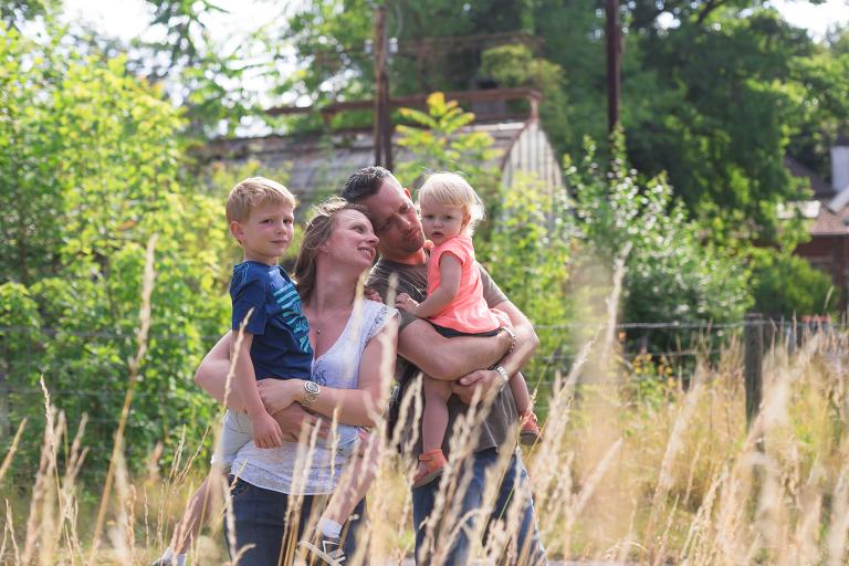 photographe famille à Vincennes